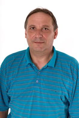 3. Jaroslav Krákora Výrobní manažer